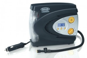 Ring Automotive RAC630 12V digital air compressor