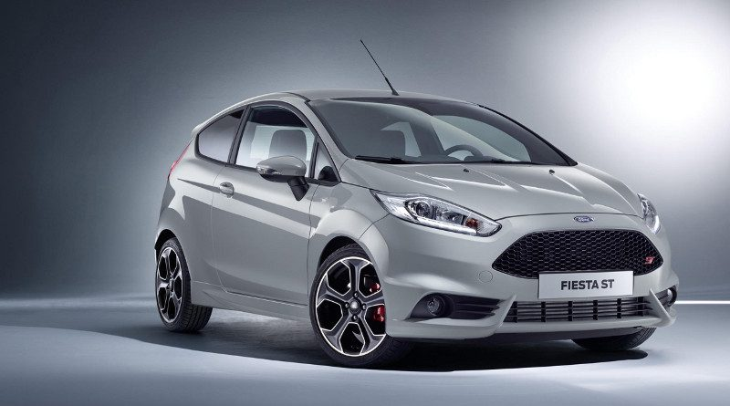 Ford's hottest yet? The new Fiesta ST200