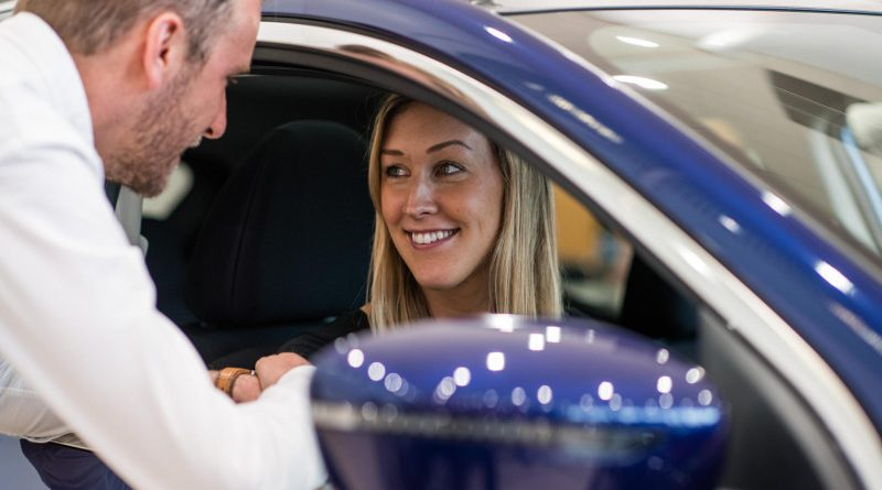 Are young drivers changing the car market?