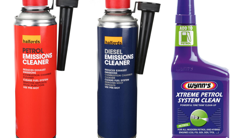 What are fuel system cleaners & should you buy them?